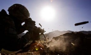 Report: More troops a must for Afghan success