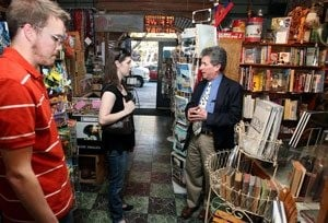 Longtime Tempe antique shop closes on Mill Ave