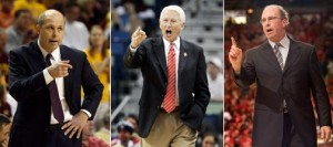 Wildcats' coach issue could benefit ASU