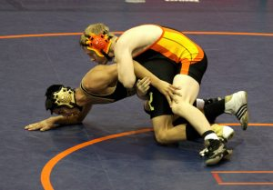 Corona wrestlers fall to Cibola in Westwood Classic