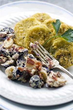 Food-The Cooking Lab-Potato Salad