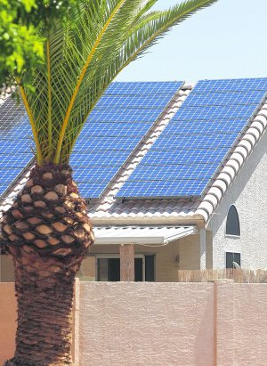 Chandler courting solar power companies
