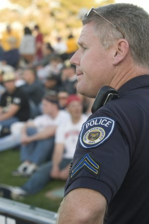 ASU reviews safety effort to prevent bloodshed