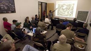 Mesa officials respond to public concerns
