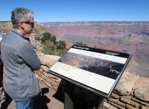 Grand Canyon Shutdown