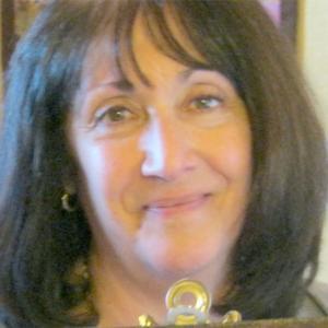 Peggy Dudinyak