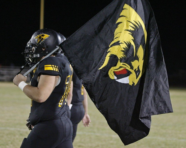 Chaparral at Saguaro Football