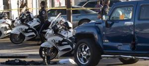 Chandler officer injured in crash