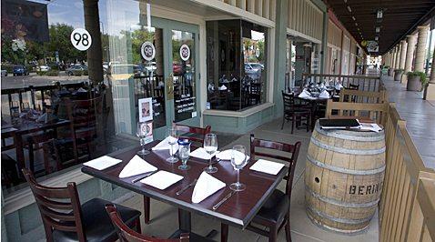 First taste: 98 South Wine Bar & Kitchen
