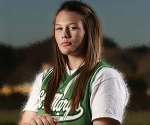Tribune Softball Player of the Year: Dallas Escobedo 