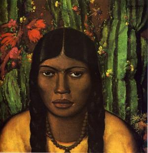 Alfredo Ramos Martinez Mancacoyota