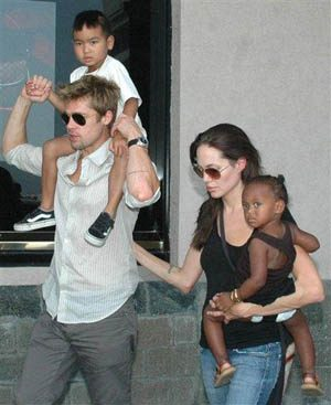 Official says Jolie plans to adopt boy