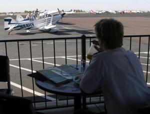 Chandler Airport