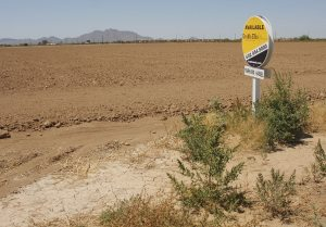 Developer eyes vacant Mesa industrial land