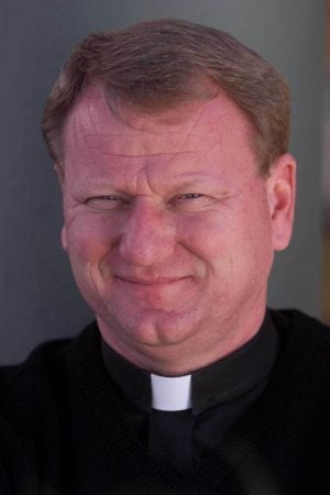 Bishop pressured to defrock Mesa priest Fushek