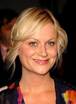 Amy Poehler says she's bound for 'Office' spinoff