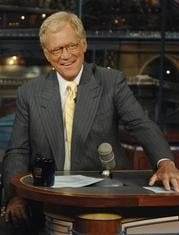 No deal for Letterman and TV writers