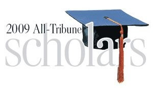 2009 All-Tribune Scholars 
