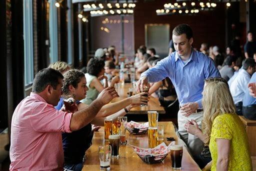 SmallBiz Beer Economic Impact