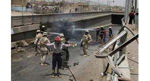 Seven Marines killed in western Iraq