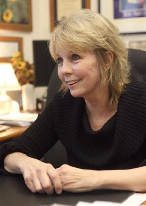 Lynn Robershotte