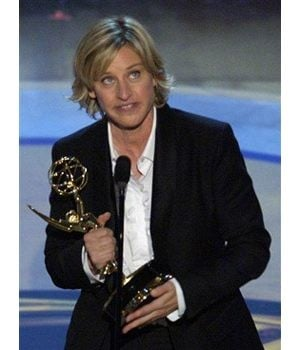 DeGeneres repeats Daytime Emmy sweep