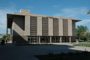 New Arizona Capitol by 2012 likely rests on cash