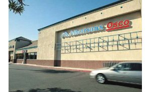 Albertsons — still your store, but new owner