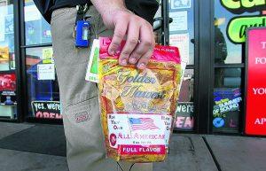 Tobacco tax hike may burn local shops
