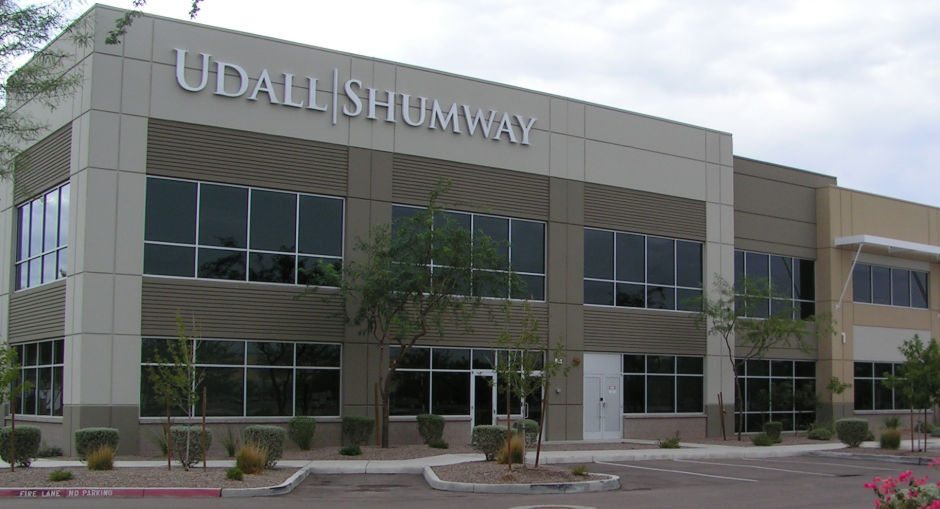 Best of Mesa 2014 Attorney/Law Office: Udall Shumway
