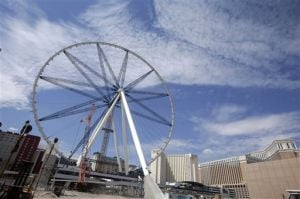 Travel-Ferris Wheel-Vegas