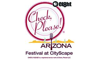 Check Please! Arizona festival