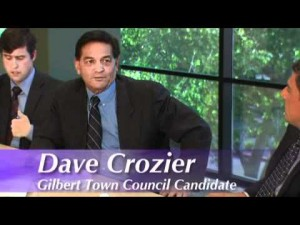 Gilbert candidate forum: Budget challenges