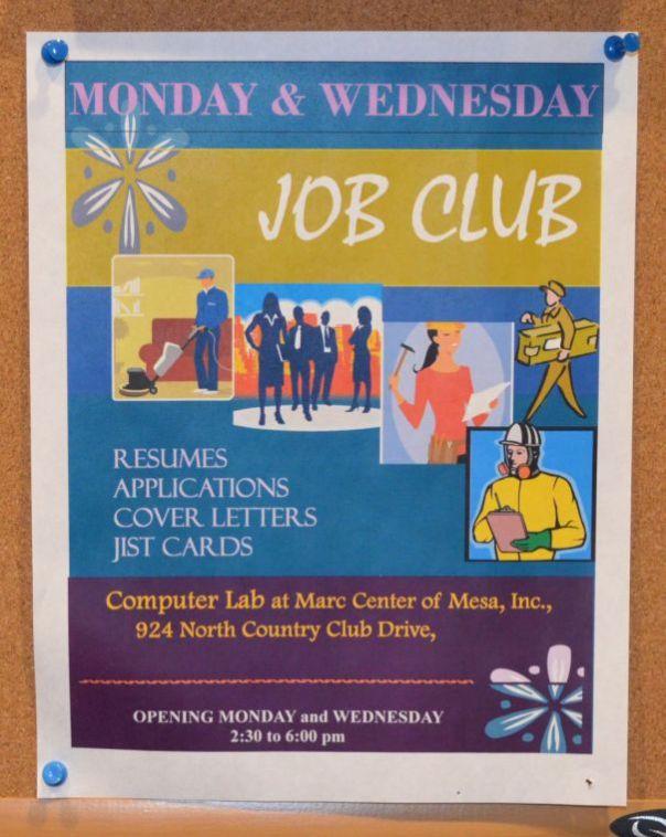 Job Club