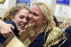 DV finally wins girls volleyball state championship