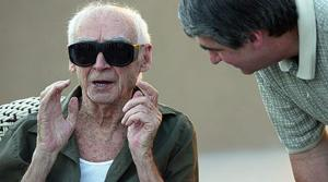 Architect Paolo Soleri celebrates 90th birthday