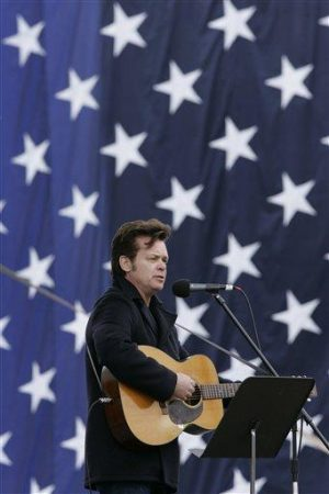 Mellencamp to perform with Boston Pops
