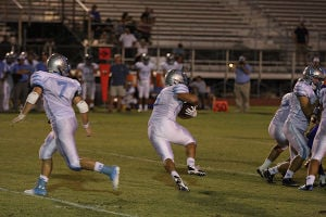 Gila Ridge at Westwood 9/20/13