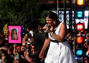 Jordin Sparks' week-by-week journey to 'Idol' semifinals