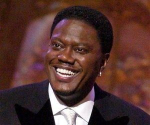 Spokeswoman: Bernie Mac responding to treatment