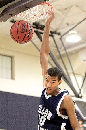 IVY LEAGUER: Willow Canyon star takes circuitous route to Cornell