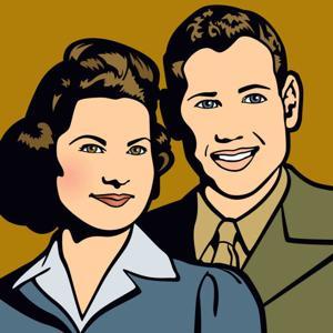 Barbara and Jackson Bogle