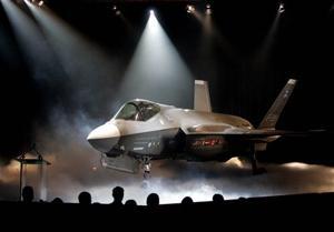 Joint Strike Fighter, Lightning II