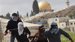 Jerusalem clashes erupt; U.S. envoy cancels trip