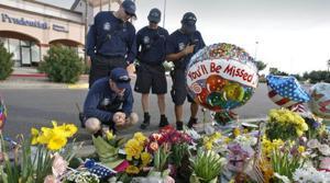 Public invited to honor slain Gilbert officer
