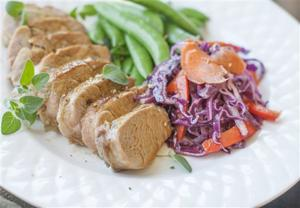 American Table Pork Tenderloin