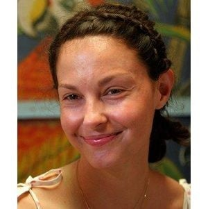Ashley Judd recalls treatment