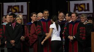Obama Scholars Program will aid 2,000