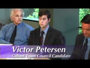 Gilbert candidate forum: Opening statements