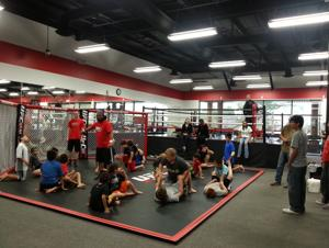 Martial arts training facility opens in Mesa